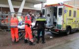 1 maart  Inbreker vast in liftschacht Mgr Nolenlaan Schiedam