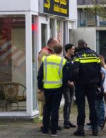 31 maart Brandweer rukt uit voor enthousiaste kok Floris de Vijfdelaan Vlaardingen