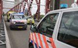 25 juni  Man overleden na val van brug Spijkenisserbrug Spijkenisse