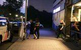 22 juli Twee aanhoudingen na steekpartij Nieuwlandplein Schiedam