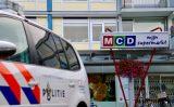 6 september Man wordt neergestoken na voordringen in supermarkt Dirk de Derdelaan Vlaardingen