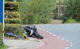 17 oktober Man zwaargewond na schietpartij Willem Ruyslaan Rotterdam