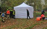 27 november Lichaam gevonden in sloot Sweelincksingel Schiedam