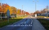 17 november Vrouw gewond na aanrijding Nieuwlandplein Schiedam