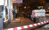 24 november Winkelier slaat overvallers zijn zaak uit Schiedamseweg Vlaardingen