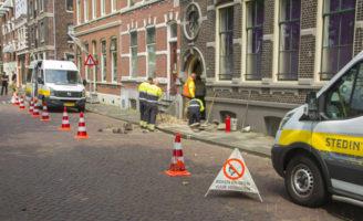 23 juli Woningen ontruimd door flink gaslek Oosthavenkade Vlaardingen
