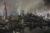 20 oktober Zeer Grote Brand verwoest woonwagen Holyweg Vlaardingen