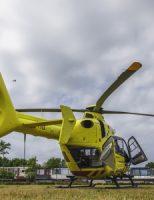 23 mei Fietser zwaargewond na aanrijding met vrachtwagen Geestweg Naaldwijk