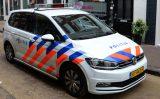 26 september Twee mannen gevlucht na overval op nagelstudio Herenstraat Den Haag