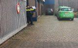 10 december Busreiziger gewond na onbekende chemische stof op kleding Albinusdreef Leiden