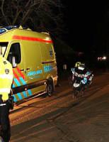 7 maart Achtervolging vanuit Delft eindigt in Roelofarendsveen