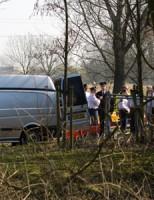 Stoffelijk overschot aangetroffen in Schie Jaagpad Rijswijk