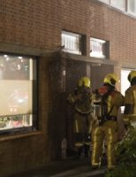 10 januari Woning vol rook na vergeten pannetje op vuur Verspycklaan Naaldwijk