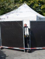 20 augustus 44-jarige man overleden aangetroffen in kanaal Conradkade Den Haag