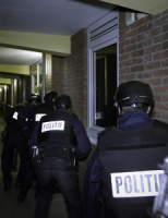 11 september Verdachten drugsdealen opgepakt Delft