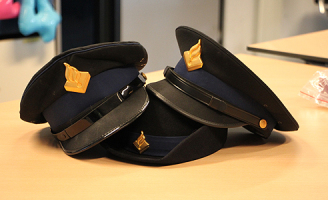 9 december Criminaliteitscijfers gepubliceerd Haaglanden