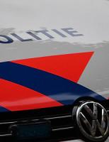 25 oktober Vuurwapen aangetroffen in auto