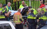 22 oktober Verwarde man zorgt voor massale inzet hulpdiensten Poolse ambassade Den Haag