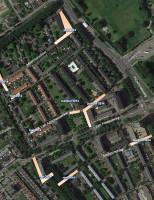 Rioleringswerkzaamheden Kuyperwijk Delft