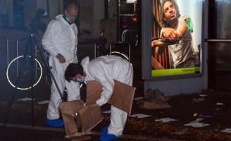 Man neergestoken bij McDonalds aan de Grote Marktstraat Den Haag