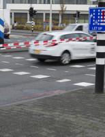26 november Gewelddadige beroving Waldorpstraat Den Haag