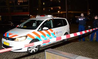 11 januari Overval eindigt in schietpartij Zoetermeer